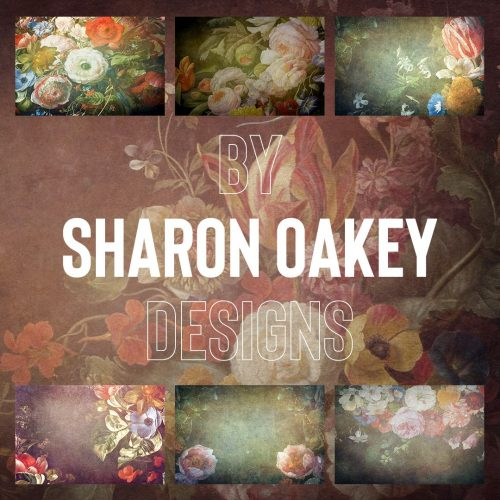 Sharon Oakey Designs